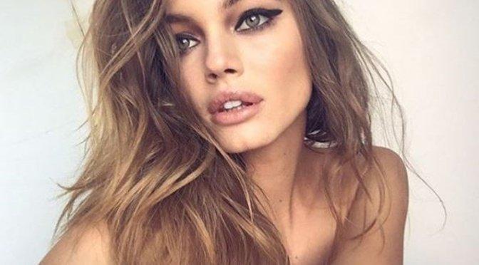 Tko je Kristina Perić?